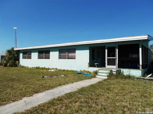 265 State Road 78 (Okura St), Moore Haven, FL 33471 (MLS #413461) :: OurTown Group