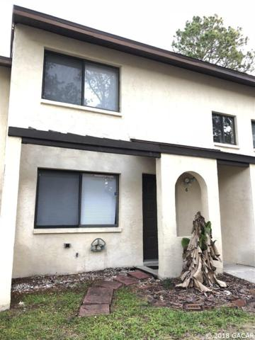 2735 SW 35TH Place #106, Gainesville, FL 32608 (MLS #413486) :: Bosshardt Realty