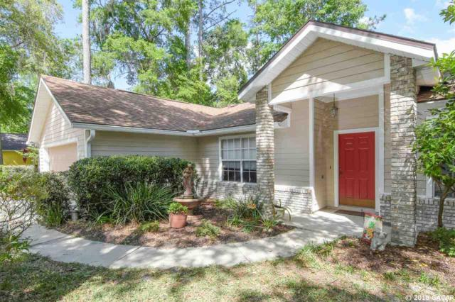 4019 NW 34th Terrace, Gainesville, FL 32605 (MLS #413529) :: Abraham Agape Group