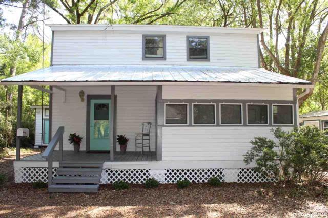 911 NE 6th Avenue, Gainesville, FL 32601 (MLS #413538) :: Pepine Realty