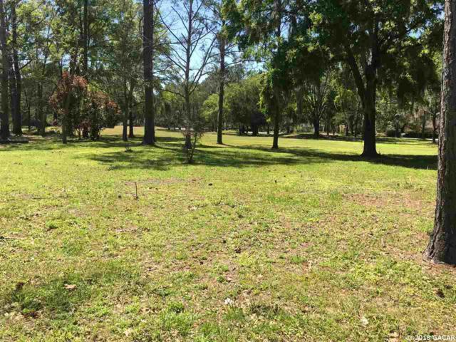 11174 NW 66th Drive, Alachua, FL 32615 (MLS #413556) :: Bosshardt Realty