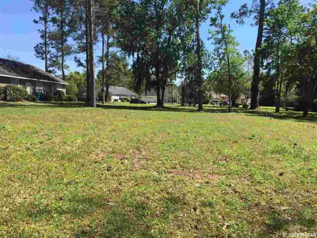 Parcel 16 NW Palmetto Boulevard, Alachua, FL 32615 (MLS #413564) :: Florida Homes Realty & Mortgage