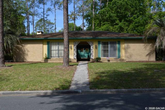2030 NW 46 Street, Gainesville, FL 32605 (MLS #413571) :: Thomas Group Realty