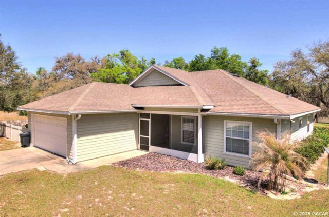 151 Swans Nest Circle, Melrose, FL 32666 (MLS #413573) :: Bosshardt Realty