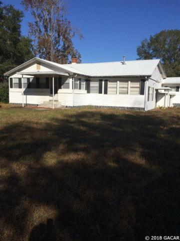 143 SE Dolphin Lane, Branford, FL 32008 (MLS #413576) :: Pepine Realty