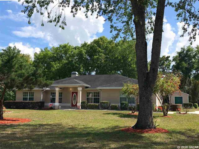 17357 NW 175 Avenue, Alachua, FL 32615 (MLS #413577) :: Bosshardt Realty