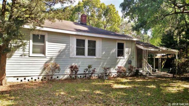 1010 NE 7th Place, Gainesville, FL 32601 (MLS #413578) :: Bosshardt Realty