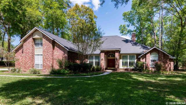 3627 NW 33rd Terrace, Gainesville, FL 32605 (MLS #413588) :: Bosshardt Realty