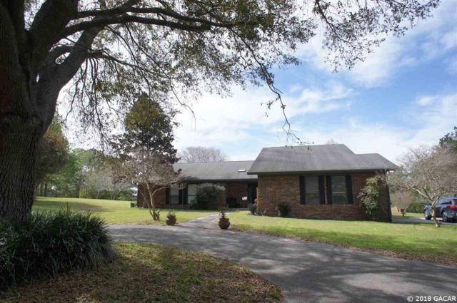 12204 NW 122ND Terrace, Alachua, FL 32615 (MLS #413592) :: Bosshardt Realty