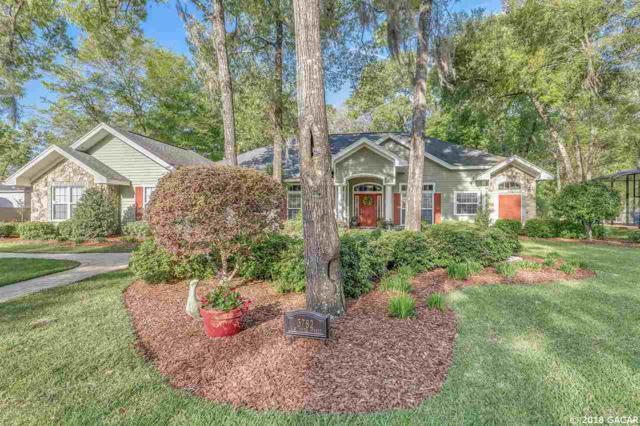 3782 SW 105 Street, Gainesville, FL 32608 (MLS #413593) :: Bosshardt Realty