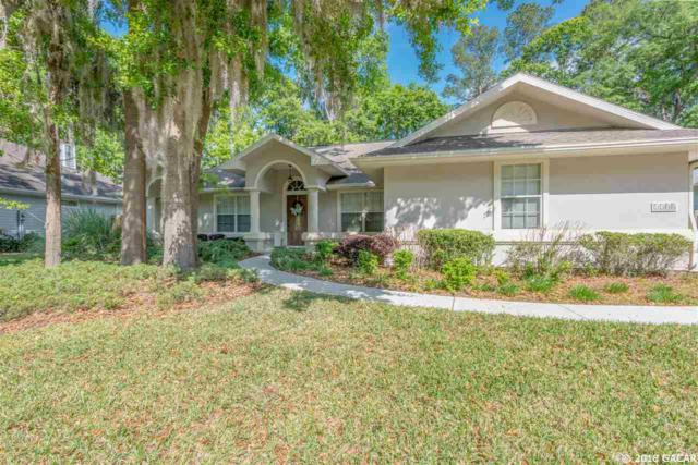 1208 NW 101ST Drive, Gainesville, FL 32606 (MLS #413595) :: Thomas Group Realty