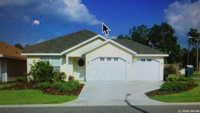 11717 NW 61st Terrace Terrace, Alachua, FL 32615 (MLS #413598) :: Bosshardt Realty