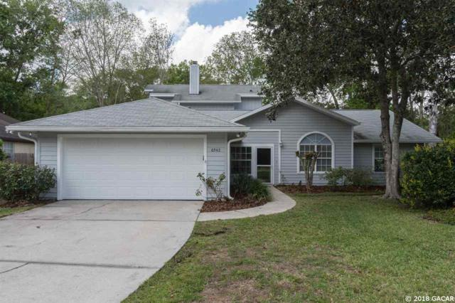 6542 NW 37th Drive, Gainesville, FL 32653 (MLS #413611) :: Bosshardt Realty