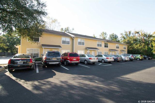 2636 SW 35th Place #2, Gainesville, FL 32608 (MLS #413615) :: Bosshardt Realty