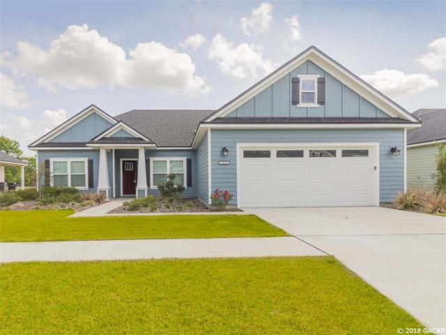 16629 NW 191 Way, High Springs, FL 32643 (MLS #413620) :: Bosshardt Realty
