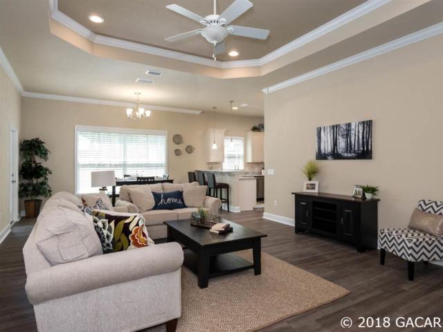 16801 NW 166TH Drive, Alachua, FL 32615 (MLS #413629) :: Bosshardt Realty