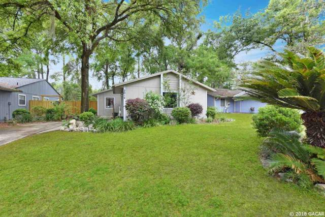 2014 SW 73rd Terrace, Gainesville, FL 32607 (MLS #413652) :: Thomas Group Realty
