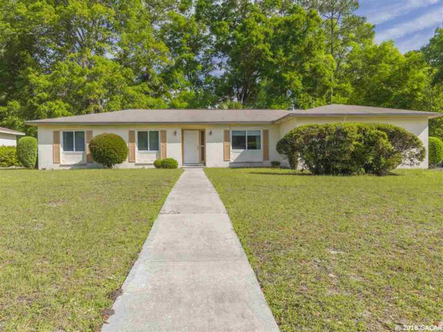 3126 NW 45TH Avenue, Gainesville, FL 32605 (MLS #413653) :: Bosshardt Realty
