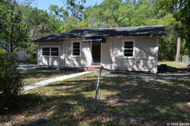 112 NE 20 Street, Gainesville, FL 32641 (MLS #413681) :: Bosshardt Realty