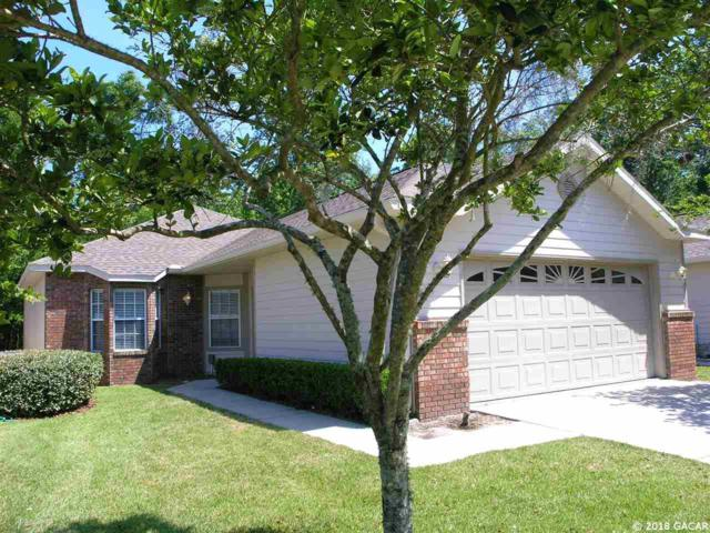 7545 NW 47TH Way, Gainesville, FL 32653 (MLS #413694) :: Bosshardt Realty