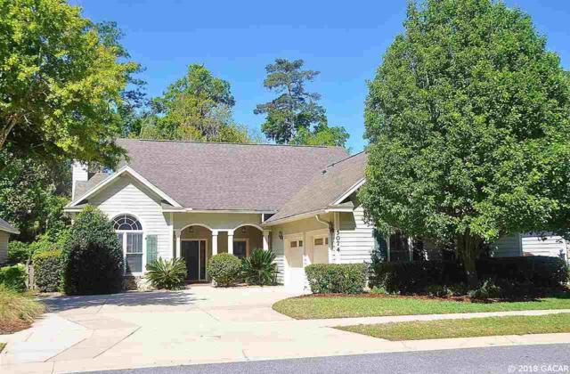 5074 NW 58th Street, Gainesville, FL 32653 (MLS #413699) :: Pepine Realty
