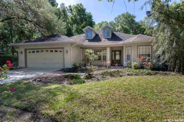 1502 SW 66TH Drive, Gainesville, FL 32607 (MLS #413719) :: Bosshardt Realty