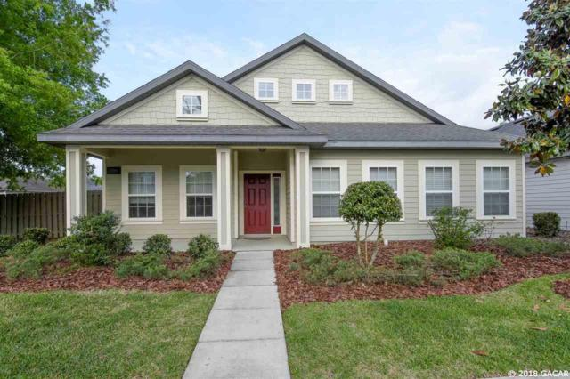 7654 SW 79th Drive, Gainesville, FL 32608 (MLS #413725) :: Thomas Group Realty