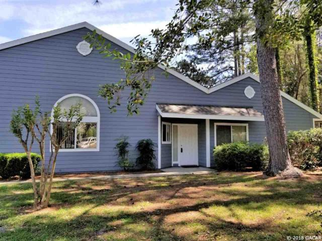1055 NW 125th Drive, Newberry, FL 32669 (MLS #413728) :: Bosshardt Realty
