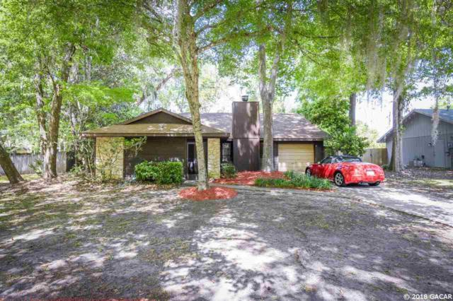 5624 NW 38th Place, Gainesville, FL 32606 (MLS #413730) :: Bosshardt Realty