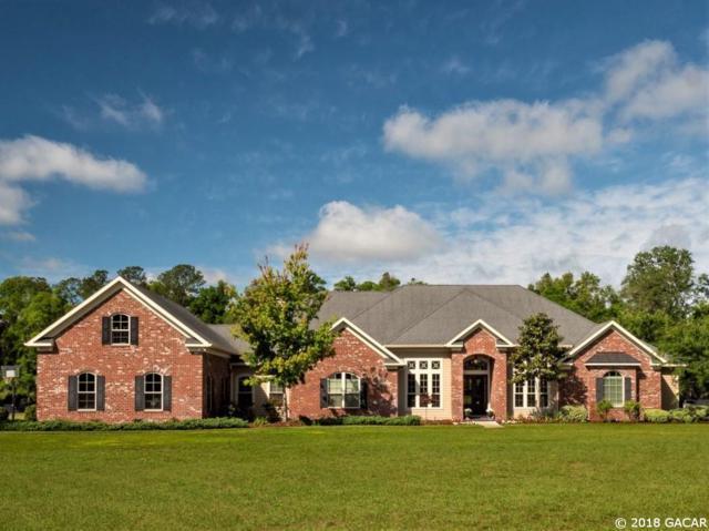 4052 NW 159TH Drive, Newberry, FL 32669 (MLS #413739) :: Bosshardt Realty