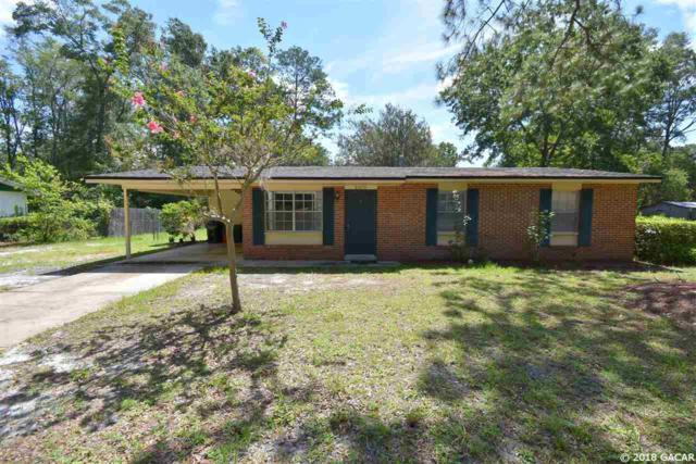 4101 NW 21st Street, Gainesville, FL 32605 (MLS #413749) :: Thomas Group Realty
