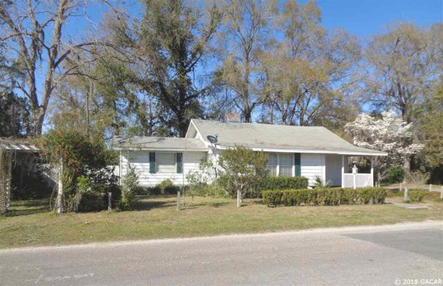129 NE 1ST Avenue, Trenton, FL 32693 (MLS #413755) :: Thomas Group Realty