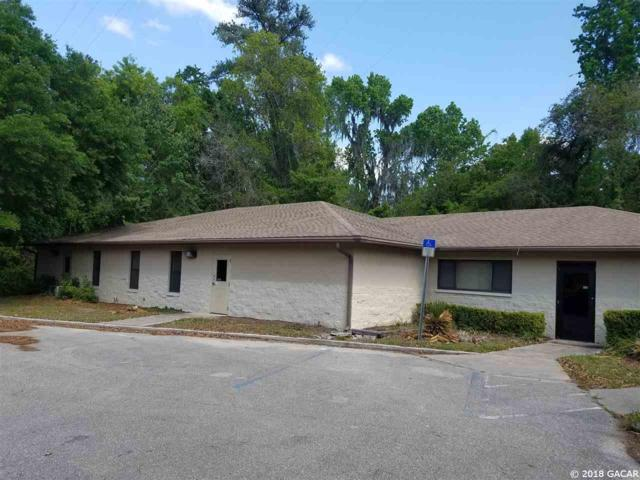 4150 & 4190 NW 93RD Avenue, Gainesville, FL 32653 (MLS #413756) :: Bosshardt Realty