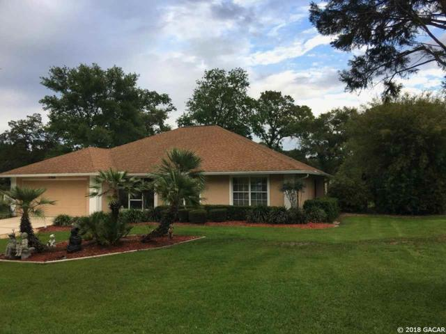15266 NE 3rd Place, Williston, FL 32696 (MLS #413762) :: Bosshardt Realty
