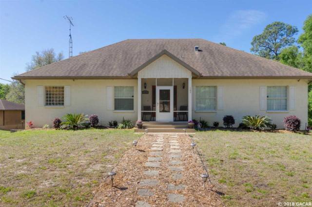 105 Ashley Lake Drive, Melrose, FL 32666 (MLS #413771) :: Bosshardt Realty