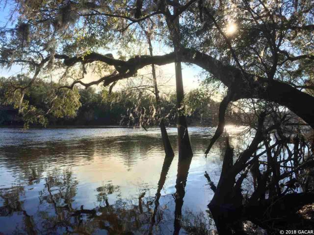 SE Dorthie Land Road, Branford, FL 32008 (MLS #413772) :: Florida Homes Realty & Mortgage