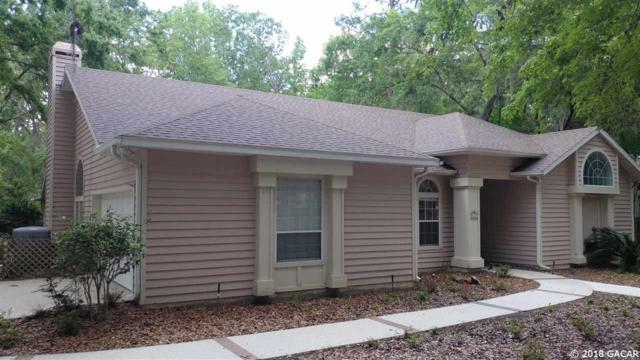 4225 NW 53 Street, Gainesville, FL 32605 (MLS #413779) :: Thomas Group Realty