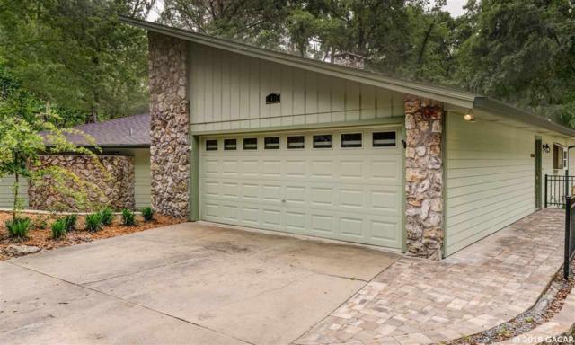 11411 NW 71st Way, Alachua, FL 32615 (MLS #413788) :: Bosshardt Realty