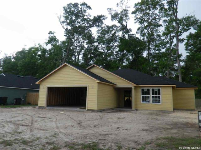 20258 NW 249 Way, High Springs, FL 32643 (MLS #413790) :: Thomas Group Realty