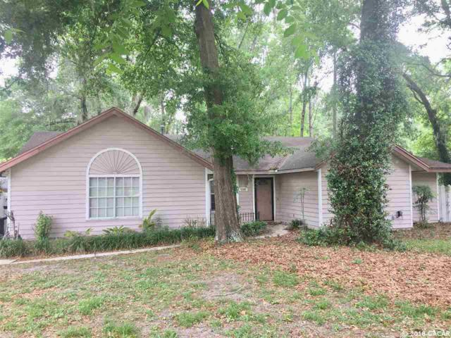 5305 NW 34th Terrace, Gainesville, FL 32653 (MLS #413801) :: Bosshardt Realty