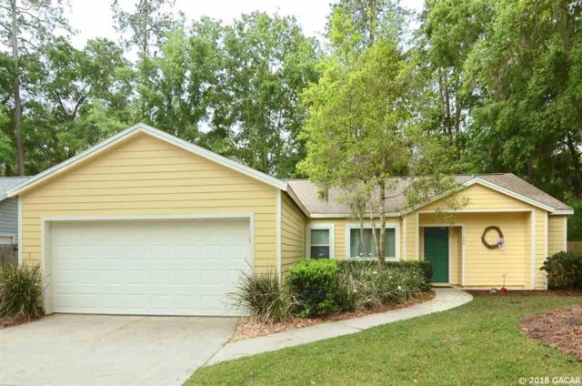 11403 NW 8th Road, Gainesville, FL 32606 (MLS #413809) :: Bosshardt Realty