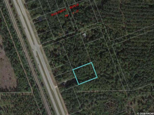 00 Us Hwy 301, Hawthorne, FL 32640 (MLS #413821) :: Bosshardt Realty