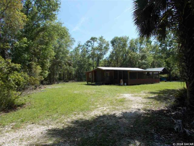 65.96 SW Buck Trail, Cedar Key, FL 32626 (MLS #413824) :: Bosshardt Realty