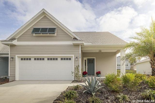 1492 NW 121st Way, Gainesville, FL 32606 (MLS #413834) :: Pepine Realty