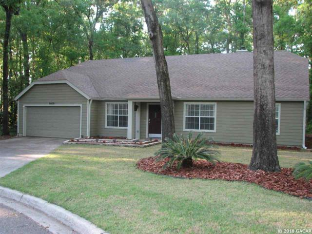 10620 SW 55th Place, Gainesville, FL 32608 (MLS #413853) :: Thomas Group Realty