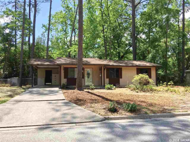 2831 NW 43rd Avenue, Gainesville, FL 32605 (MLS #413854) :: Pepine Realty