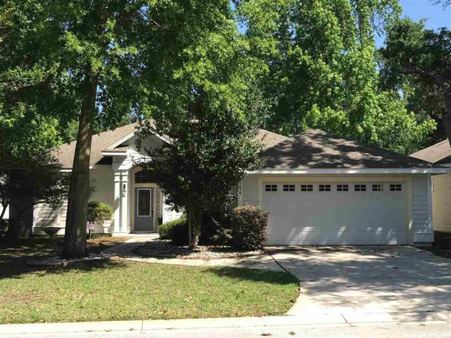 8434 SW 8TH Place, Gainesville, FL 32607 (MLS #413857) :: Florida Homes Realty & Mortgage