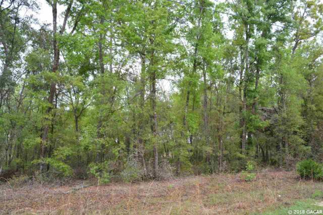 6287 Vanderbilt Drive, Keystone Heights, FL 32656 (MLS #413859) :: Thomas Group Realty