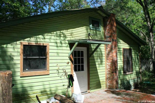 1950 NW 33rd Avenue, Gainesville, FL 32607 (MLS #413863) :: Florida Homes Realty & Mortgage