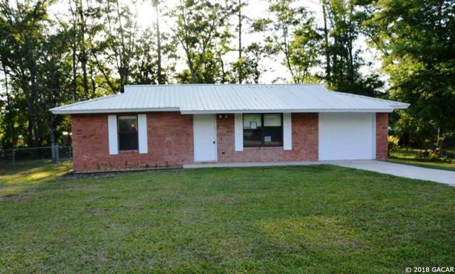 1107 Woodlawn Street, Starke, FL 32091 (MLS #413868) :: Bosshardt Realty